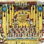 シラギ神から出雲神に乗り換え、古代史ふたつ目のねじれ | 古代被差別部落とは、最終章