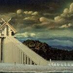 出雲に誕生したシラギ神崇拝教 | 古代被差別部落とは、その2